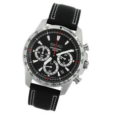 SEIKO CRONOGRAFO AL QUARZO SSB033P1 WR 100MT QUARTZ CHRONO WATCH