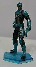 Disney STARFORCE COMMANDER FIGURINE Cake TOPPER AVENGERS Captain Marvel Toy NEW