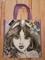 Jasmine Aladdin Tote Bag ideal for school, gift bag, Xmas cute Books Folders