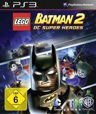 LEGO Batman 2 - DC Super Heroes PS3 PlayStation 3