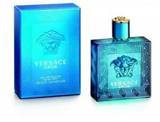 VERSACE EROS 100ML EDT SPRAY FOR MEN BY VERSACE