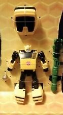 Transformers Buzzworthy Bumblebee Worlds Collide War for Cybertron LOOSE