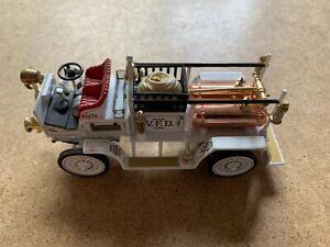 MATTEL 1907 SEAGRAVE FIRE ENGINE TRUCK YESTERYEAR DIECAST VEHICLE YFE21