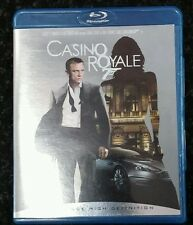 Casino Royale (Blu-ray Disc, 2006)wg