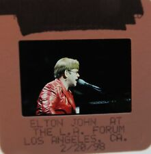 ELTON JOHN 6 Grammy Awards  sold more than 300 million records ORIGINAL SLIDE 16
