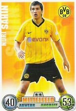 Match Attax  Nuri Sahin