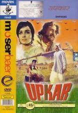 UPKAR (MANOJ KUMAR, ASHA PAREKH) - BOLLYWOOD DVD