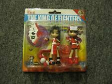 Pinky Street The King of Fighters Mai x Athena NEW