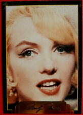 """Sports Time Inc."" MARILYN MONROE Card # 183 individual card, issued in 1995"