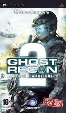 Ghost Recon: Advanced Warfighter 2 | PlayStation Portable PSP New (4)