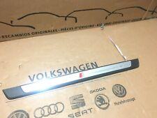 Audi S4 B9 3.0 TFSI 16-19 RHD Front Right OSF Sill Illuminated Strip 8W0947418A