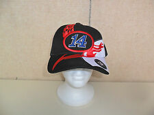 NEW NUMBER 14 HAT FREE SHIPPING