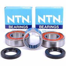 Yamaha YZF R1 2002 - 2014 NTN Rear Wheel Bearing & Seal Kit Set