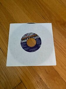 Lionel Richie  - Round and Round/Stuck On You 45 RPM Record, Used