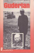 Guderian, eine Biographie, 1976