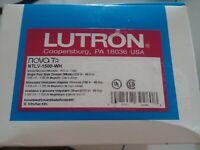 NTLV-1500-WH Lutron  Nova T Low Volt 1500Va White