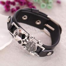 Leather Beauty Jewellery for Men