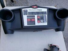 BowFlex Treadclimber TC 5000 Console display TC5000 TC3000