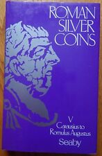 *NEW* Seaby: Roman Silver Coins *Volume 5* - 2nd Edition - 1997