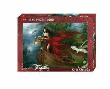1000pc Swans Puzzle - Heye Puzzles 1000piece