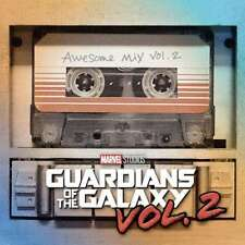 Various Artists - Guardians Of The Galaxy Vol. 2: Awesome Mix Vol. 2 NEW CD