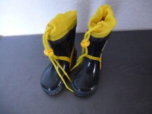 Schuhpaket Gr. 20/21 Mädchen, Gummistiefel #91