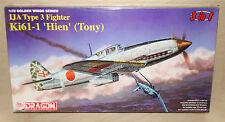 1/72 Dragon  Golden Wings Series IJA Type 3 Fighter Ki61-1 'Hein' (Tony)*