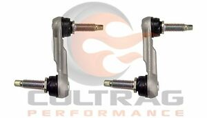 1997-2013 C5 C6 Corvette Genuine GM Updated Sway Bar End Link Set Of 2 20822934