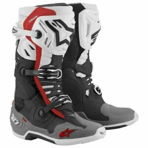 2021 Alpinestars Tech 10 Supervented Offroad Motocross Boots - Pick Size & Color