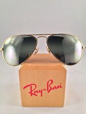 bff8dcbddfe Vintage Ray Ban Bausch And Lomb DGM Double Gradient Mirror Sunglasses 52mm  USA