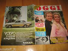 OGGI 1984/17=JOHNNY DORELLI=GLORIA GUIDA=PAUL NEWMAN=GAETANO BADALAMENTI=