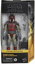 "Global - Star Wars The Black Series Mandalorian Super Commando 6"" Action Figure"