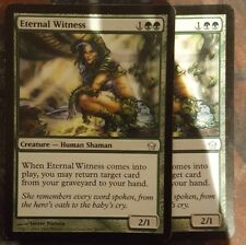 TESTIMONE ETERNA ETERNAL WITNESS Magic 5DN Mint