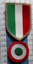 Italie Patch Badge Serie A Champion's League maillot de foot Juventus 2015/2019