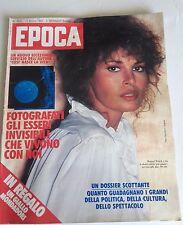 EPOCA_1983_RAQUEL WELCH_TENNESSEE WILLIAMS_FELLINI_VAN DICK_HOFFMAN_MILVA Biolc