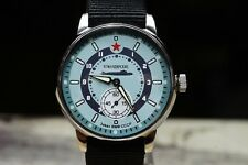 Watch Poljot Aviator Komandirskie Men's Mechanical Hand watch RUSSIAN MILITARY
