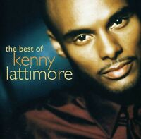 Kenny Lattimore - Days Like This: The Best of [New CD]