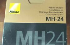 Nikon MH-24 Quick Battery Charger - Brand New - OEM - Genuine Nikon - Free Ship-