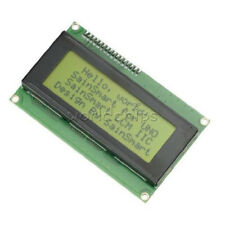 3.3V 20x4 Character LCD Module Display Module,w/Tutorial,HD44780 Controller