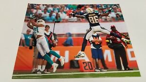 Brent Grimes Miami Dolphins 8X10 GLOSSY PHOTOS UNSIGNED FREE S&H