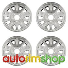 "Ford Expedition F150 2000-2004 17"" Factory OEM Wheels Rims Set"