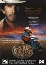 Pure Country (DVD, 2003)