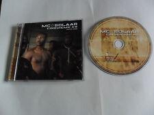 MC Solaar - Cinquieme As (CD 2001)R&B / Germany Pressing
