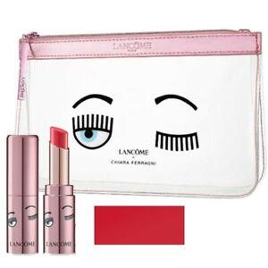 New,Limited Edition,Lancôme, Positive Attitude+ Chiara Ferragni The Flirting Bag