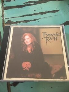 Bonnie Raitt Longing In Their Hearts CD