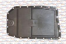 BMW 3 5 7 X3 X5 X6 - AUTO GEARBOX OIL PAN / SUMP & GASKET - NEW 24117571227