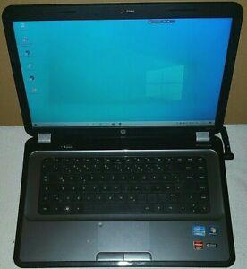 "HP Pavilion g6, 15,6"" (Intel Core i5-2450M 2,50GHz, 500 GB HDD,  4GB RAM,WIN 10)"