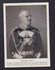 1916, Abbildung Vizeadmiral Hipper WWI
