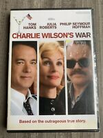 Charlie Wilsons War (DVD, 2008, Widescreen) *NEW*