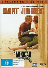 The Mexican (DVD, 2002)